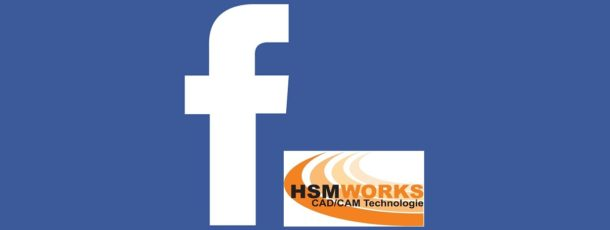 HSMWorks Technologie bei Facebook
